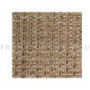 Front Of The House Metroweave Placemat (Set of 6)