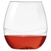 16 Oz Swirl Wine and Cocktail Tumblers (Set of 24)