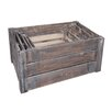 Cheungs 5 Piece Nested Crate Set