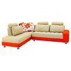A+ Child Supply Jessica Kid's Sofa Set