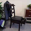 Proman Products Manhatten Chair Valet Stand