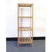 <strong>Horizon 4-Tier Shelf</strong> by Proman Products