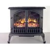 <strong>Aspen Electric Stove</strong> by Proman Products