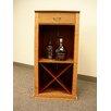 Proman Products Alpine Modular 4 Bottle Wine Rack