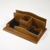 <strong>Renaissance Desktop Organizer</strong> by Proman Products