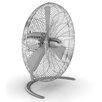"""Stadler Form Charly 16"""" Oscillation Floor Fan"""