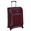 """Oleg Cassini Manchester 24"""" Spinner Suitcase"""