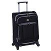 """Oleg Cassini Manchester 20"""" Spinner Suitcase"""