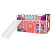 Bakeshop Curtain Set for Junior Loft Bed