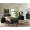 Aden Panel Bedroom Collection