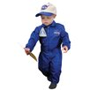<strong>Aeromax</strong> Flight Suit with Embroidered Cap for 18 Months Costume