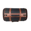 Pet Life Airline Approved Fashion 'Bark Avenue' Cylinder Posh Pet Carrier