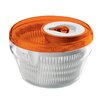 "Latina 8"" Salad Spinner in Orange"