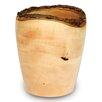 Enrico Mango Utensil Vase in Lacquer