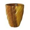 Enrico Acacia Spiral Utensil Vase