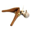 <strong>Enrico</strong> EcoTeak Garlic Press