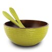 Enrico Casual Dining Salad Bowl
