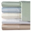 Veratex, Inc. Supreme Sateen 300 Thread Count Solid Sheet Set