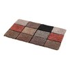 <strong>Tiles Bath Rug</strong> by Veratex, Inc.