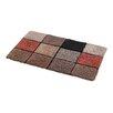 Veratex, Inc. Tiles Bath Rug