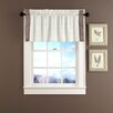 "Veratex, Inc. Central Park 50"" Tailored Curtain Valance"