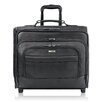 <strong>Classic Leather Laptop Pilot Case</strong> by Solo Cases