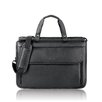 Solo Cases Classic Quad Compartment Briefcase