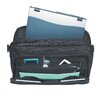 "Polyester 17"" Laptop Messenger Bag"