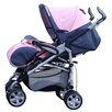 <strong>Deluxe Travel Stroller</strong> by BeBeLove