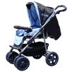 <strong>Deluxe Stroller</strong> by BeBeLove