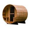 Almost Heaven Saunas LLC Audra 4 Person Sauna