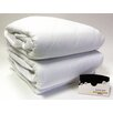 <strong>Biddeford Blankets</strong> Heated 50% Cotton Mattress Pad with Digital Controller