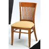 <strong>Grand Rapids Chair</strong> Melissa Slat Back Wood Dining Chair
