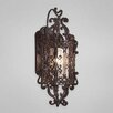 Bravada Outdoor Wall Sconce