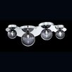 Eurofase Grappa 4 Light Flush Mount