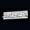 Eurofase Casa 3 Light Bath Bar