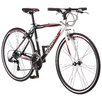 <strong>Schwinn</strong> Men's Flat Bar Road Volare Road Bike
