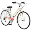 <strong>Schwinn</strong> Women's Wayfarer 7 Speed Hybrid Bike