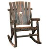 United General Supply CO., INC Rocking Chair II