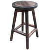 "<strong>United General Supply CO., INC</strong> 27.6""  Swivel Bar Stool"