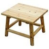 United General Supply CO., INC Aspen Series End Table