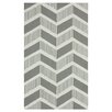 <strong>Trellis Grey Shelly Rug</strong> by nuLOOM