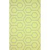 nuLOOM Air Libre Limelight Charles Indoor/Outdoor Area Rug