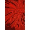 nuLOOM Barcelona Red Fashion Area Rug