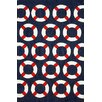 nuLOOM Air Libre Riviera Indoor/Outdoor Area Rug