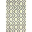 nuLOOM Cine Grey Horatio Area Rug