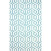 nuLOOM Novel Elisa Blue Area Rug