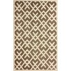 nuLOOM Varanas Brown Julien Rug
