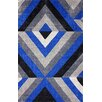nuLOOM Cine Grey Roxy Area Rug