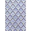 nuLOOM Lumen Blue Oldtiai Rug